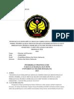 Ptk Bahasa Indonesia