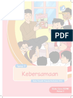 BG Kelas 2 Tema 7 Ayomadrasah