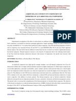 1. Ijme - Effect of Carbon Black Content on Coefficient of Thermal Properties - k g Srinivas