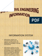 1.System Civil Engineering Information