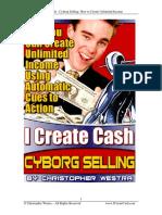 ICreateCash - Christopher Westra