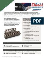 ACD Transmission Control Modules DAD