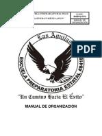 Ejemplo Manual de Organizacion