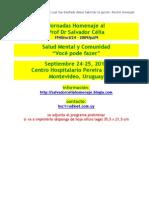 JORNADAS HOMENAJE A SALVADOR CELIA.  nº5 - 03_09_10