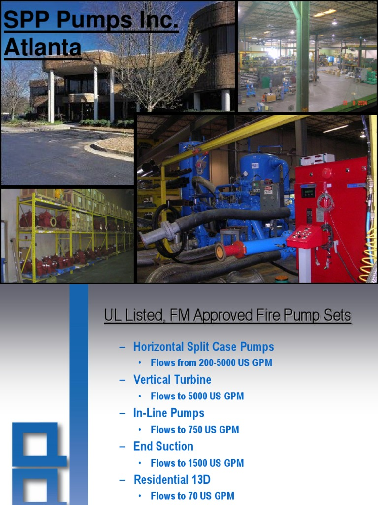 June Presentation - Pumps, Matt Pernal | Pump | Engines