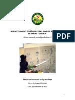 Modulo IV Agroecologia y Plan de Abonamiento
