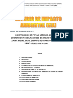 estudio ambiental grau