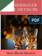 Con Heidegger Sobre Nietzsche