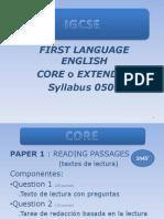 02-IGCSE First Language English 0500-2018