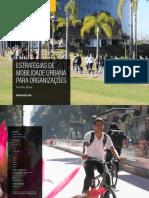 Estratégias de Mobilidade Urbana Para Organizações