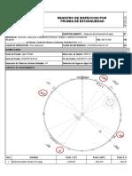 PT CC F 021 Prueba de Estanqueidad