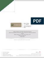 Ajustes de Las Propiedades Mecanicas de La Madera Estructural Por Cambios Del Contenido de Humedad