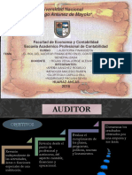 Diapositivadel Auditor Final