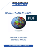 German - Pimsleur User Guide