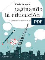 36299 Reimaginando La Educacion