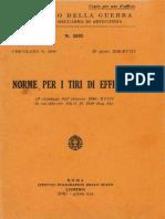 Norme per i tiri di efficacia (3992) 1941.pdf