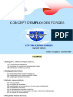 Emploi Forces-2 1997