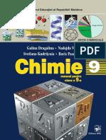 IX_Chimia (in Limba Romana)