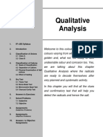Qualitative Analysis Final