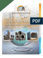Catalogue Canalisation