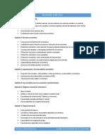 Derecho económico Universidad Gabriela Mistral