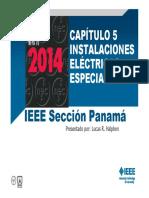 NEC 2014 InstalacionesEspecialesPeligrosas