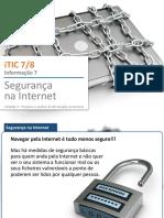 seguranca na internet