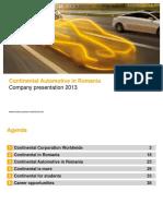 201401continentalautomotivestudentpresentation-140130065513-phpapp01