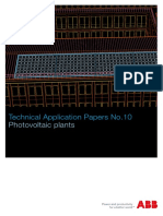 Complete Guide to Photovoltaic Plants