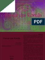 Pomar Das Romãs - AnaLogions de AmorFrater - e. m. Tronconi