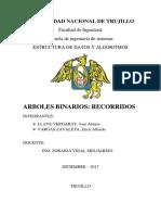Arboles-Binarios