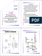 Frequency Control and AGC Final 2012-Presentation