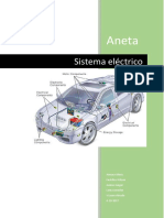 Sistema Eléctrico MECANICA