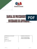 Manual Soc