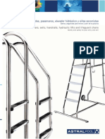 Catalogo Escaleras