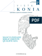 Revista Diakonia Jan 2018