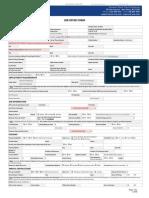 CSB Job Offer Form 2018