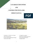 Design Manual_Waste Stabilization Ponds_ Constructed Wetlands.pdf