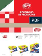 Portafolio Confites - Diciembre 2017