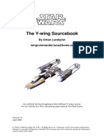 Sourcebook - NetGuide - The Y-Wing Sourcebook