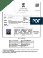 Opt Sp App Data 2017 Acknowledgement 16 292 44087009 Acknowledgment INCM 2017 19221