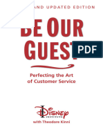 Be Our Guest - The Disney Institute.epub