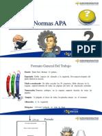 Normas APA 2018