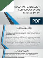 CLASE 2 ORGANIZACIÓN Y PLANIFICACIÓN (1).pptx