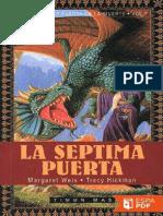 7 - La Septima Puerta - Margaret Weis