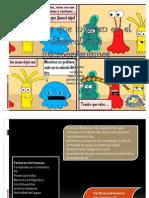 Factores Que Influyen en Los Microorganismos