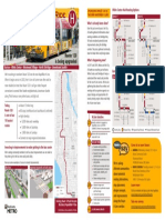 RapidRide H Line Fact Sheet - January 2017