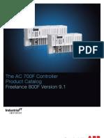 3BDD015202 en Freelance 800F AC 700F Product Catalog