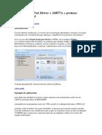 Virtual Serial Port Driver.docx