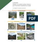 Proceso Constructivo Puente Concreto Armado